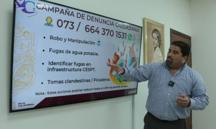 SUMAN 577 CONTRATOS DE SERVICIOS ANTE LA CESPT EN LO QUE VA DE OCTUBRE, EQUIVALE A MÁS DE $10 MDP