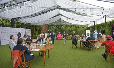 EVALÚA GLOBAL WINE 2021 GRANDES VINOS Y OFRECE UN PANORAMA POSITIVO PARA EL MEDIO VINÍCOLA